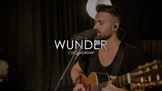 """Wunder   Cover """"Miracles""""  CGC Worship"""