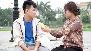 Cho Chị Ở Quê Lên Thành Phố Vay Tiền Và Cái Kết Sau 5 Năm   Đừng Coi Thường Người Khác   Gãy TV