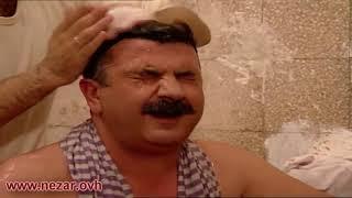 باب الحارة - عبدو أجير الحمام عم يقول رح يتزوج بنت أبو حاتم غصباً عن راس أبوها - نزار أبو حجر