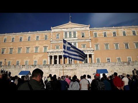 Ελλάδα: τελευταίο τεστ για την κυβέρνηση το νομοσχέδιο με τα νέα μέτρα – economy