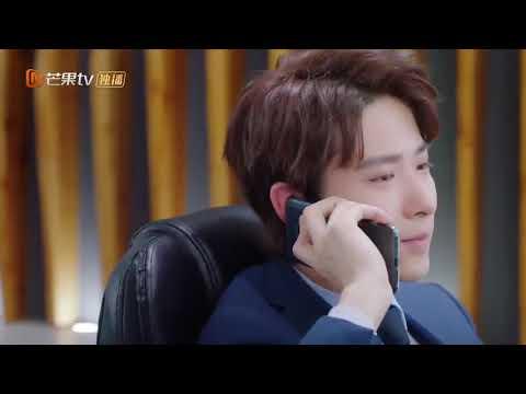 Girlfriend sub indo episode 6 (drama China)