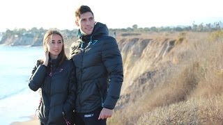 Gymshark Winter Jackets, Hoodies & Devant Shirts Review - Mens and Womens!