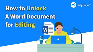 How to Unlock A Word Document for Editing