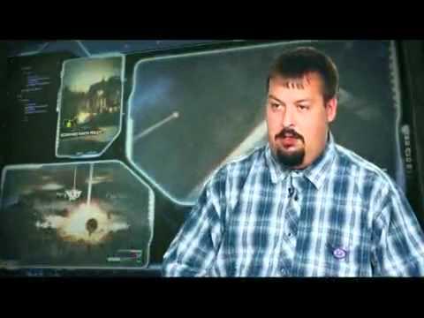 Икона видеоигр: Gears of War 3 Часть 1