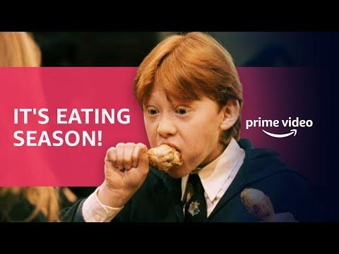 Best Food Scenes | Prime Video
