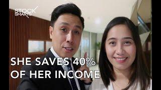IPON CHALLENGE & SAVINGS TIPS FOR FILIPINOS