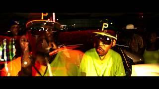 Walk it Like I Talk it-JR ft C. Writer