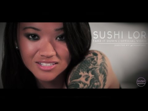 Sushi Lor - Take it Down