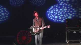 Happy New Year - Todd Snider - 9/29/12