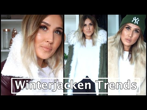 Winter Jacken Trends | SCHANNALOVES