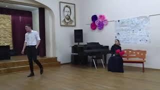 Творческий Конкурс-Фестиваль «Профсоюзная радуга», посвященный 90-летию Профсоюзов Подмосковья