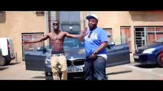 Venda Maf - F Fame Lets Trap [Music Video] @VendaMaf   Link Up TV