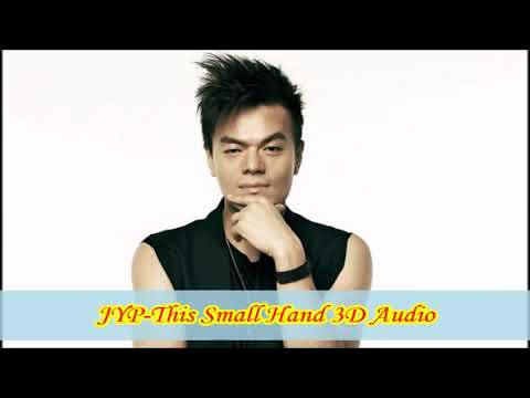 JYP-This Small Hand 3D Audio