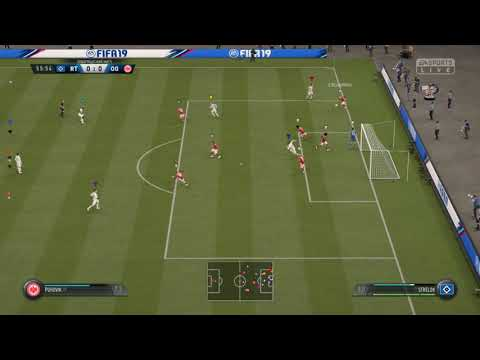 [PC] FIFA 19 PROCLUB Sensorior CUP Day 4 | Old Guard vs Russo Turisto