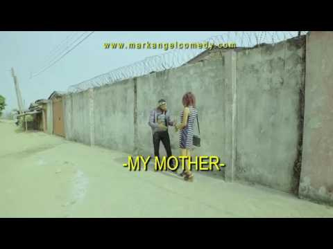My mother - Mark Angel comedy