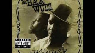 Da BackWudz - Smoke N Ride (ft George Clinton)