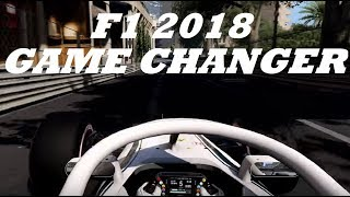 F1 2018 This Is A Game Changer - New Online Feature