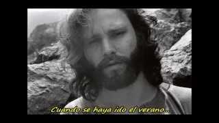 """""""Summer's almost gone"""" - The Doors  traducido"""