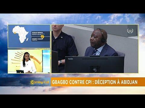 Pas de retour pour Gbagbo et Blé Goudé ? [Morning Call] Pas de retour pour Gbagbo et Blé Goudé ? [Morning Call]