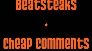 Beatsteaks - cheap comments