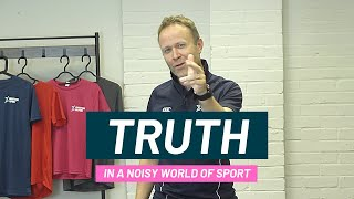 CIS - Sports Plus '20 - Truth in a Noisy World - Matthew 7: 24-27