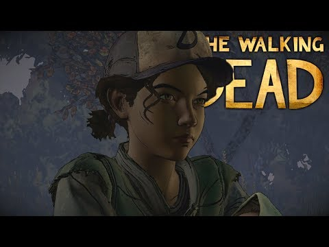 The Walking Dead: A New Frontier - PLÁN ÚNIKU! | #13