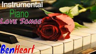 Instrumental Piano Love Songs by BENHEART