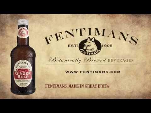 Fentimans - Botanical Brewing Stories: Heritage