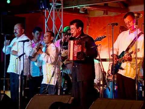 Festival Francisco El Hombre 2012