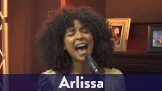 "Arlissa   ""Hearts Ain't Gonna Lie"" (Live)"