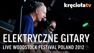 Elektryczne Gitary na Przystanku Woodstock 2012 - koncert w CAŁOŚCI