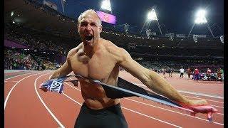 Robert Harting 65.32m - World Championships 2017 qualification