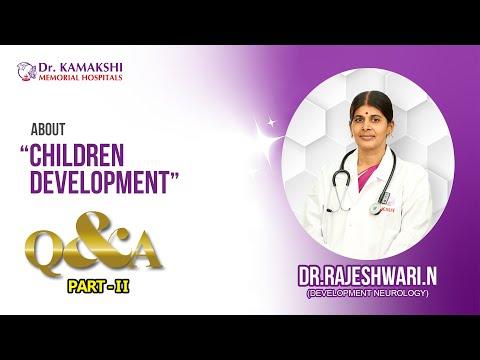 drkmh-FAQ- Child Development   Dr. Rajeshwari N