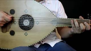 تعليم عود سلسلة أسرار تعليم العزف على العود تمرين Www.3azif.com