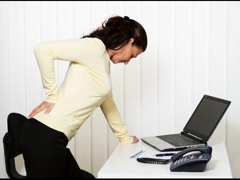 Боль в области шеи и левого плеча и