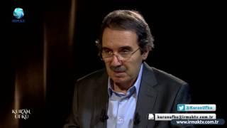 Kehf Sûresi  Cennet   Kur'ân Ufku   32  Bölüm   YouTube