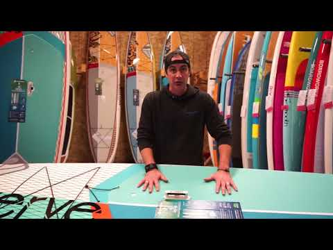Stand Up Paddle Board Review: Boardworks Surf 2018 Verve 11'0″ – 12'6″ Paddle Board