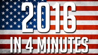 2016 In 4 Minutes