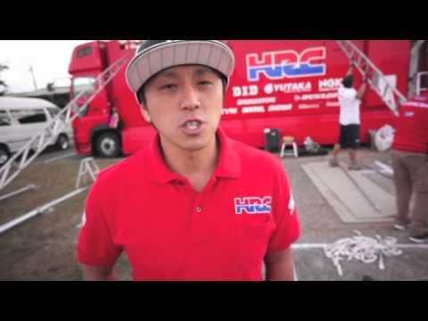 2012全日本モトクロス選手権第8戦を終えて
