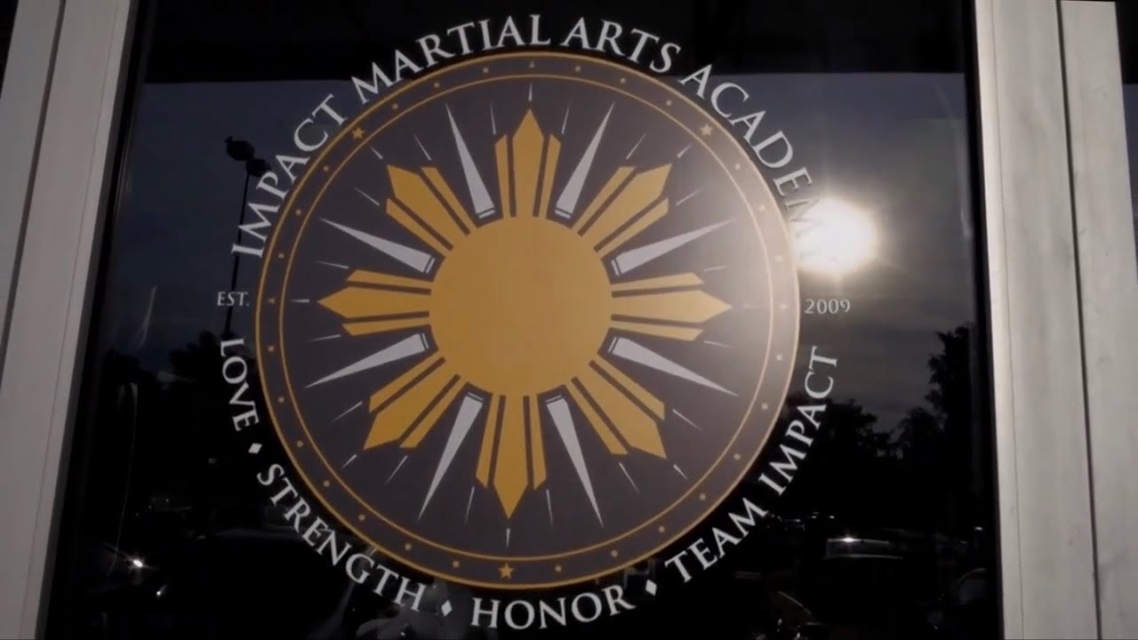 Why Choose Impact Martial Arts Academy