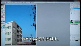 Piranesi6.1動画コピー機能の使い方