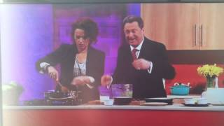 Adam Ant on The Alan Titchmarsh Show part 2/4