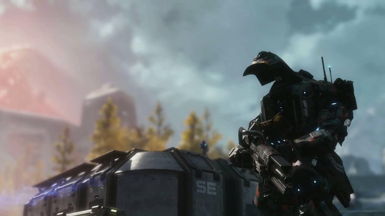 Disfruta la acción de Titanfall 2 en su nuevo tráiler de gameplay
