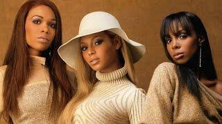Destiny' s Child - Do You Hear What I Hear l  8 Days of Christmas Album