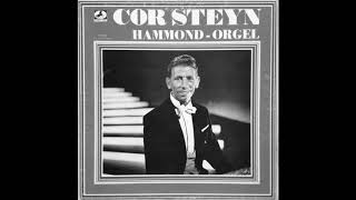 Cor Steyn - Walkin' My Baby Back Home / With My Eyes Wide Open, I'm Dreaming / You Are My Lucky Star