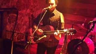 Video The Kowal Chicks - Čo bude večer (Live,Wood Pub, 7.12.2013, Báno