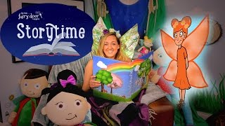 Fairy Clodagh is back with another magical story from Fairy Valley We