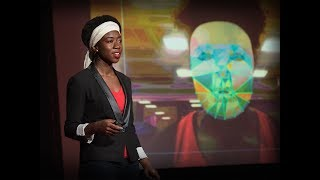 Joy Buolamwini: How I'm fighting bias in algorithms