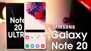 SAMSUNG GALAXY NOTE 20 - Breaking Records!