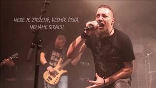 Video Nerrea - Zhasneme vesmír (Oficiální lyric video)